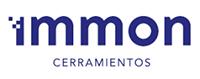 Immon Cerramientos Logo